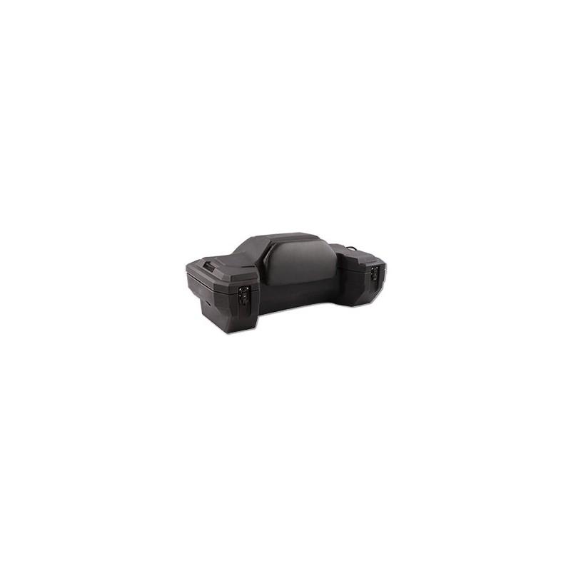 Top Case Quad 82l Noir Mat