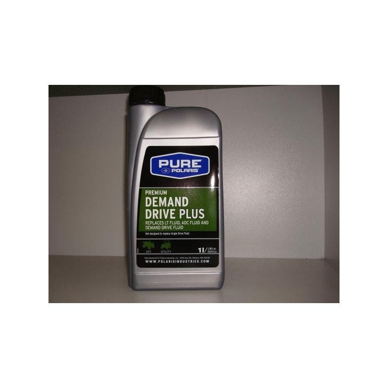 LT  demand drive plus 1l
