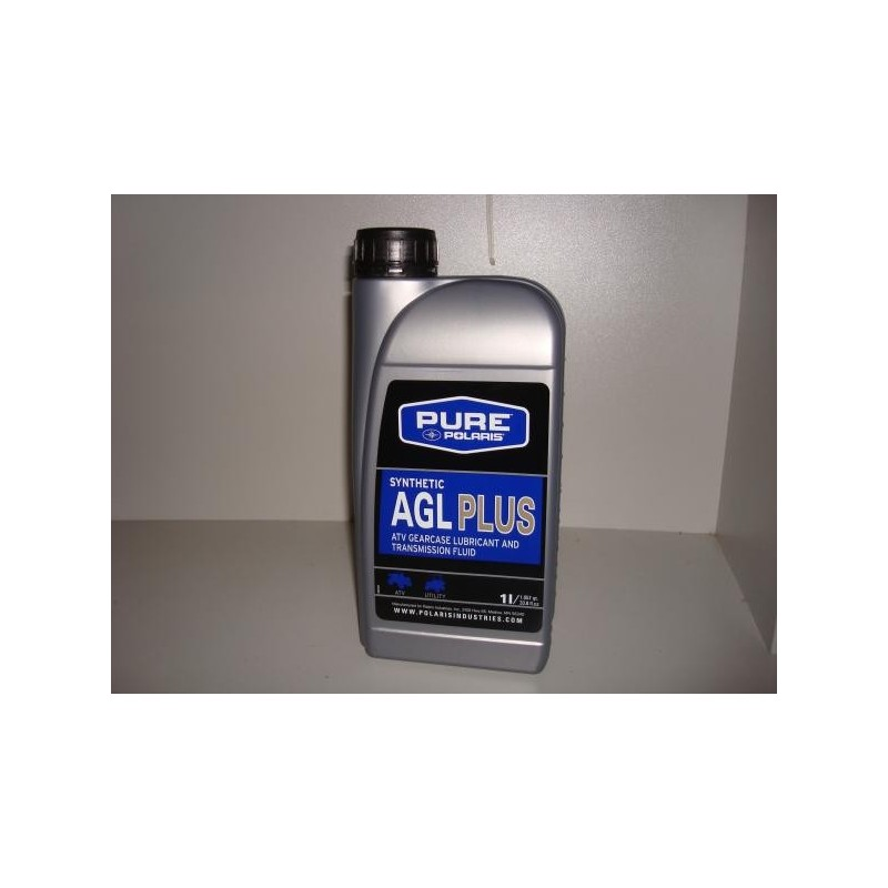 AGL plus ( lubrifiant pour carter d'engrenages )