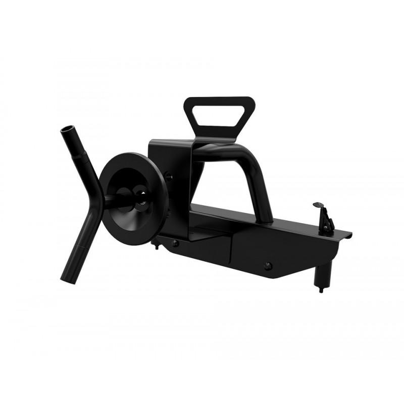 support roue de secours accessoires polaris itech. Black Bedroom Furniture Sets. Home Design Ideas