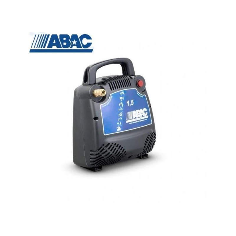 Compresseur portable ABAC COMPY 1.5CV