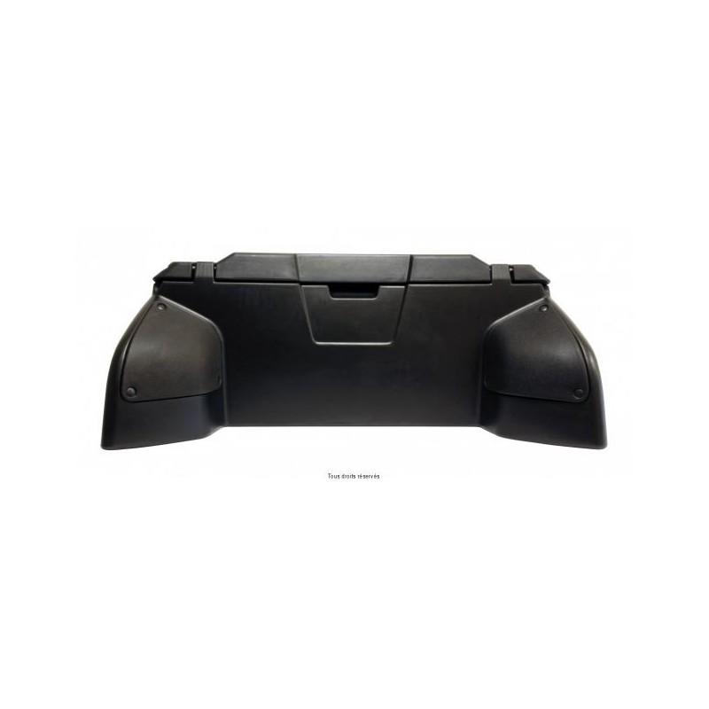 S-Line - Top Case Quad 95L Noir Mat 100x55x40cm 95L - 8.2 Kg