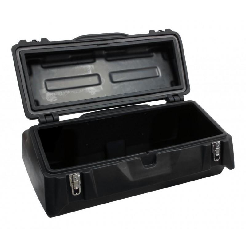 S-Line - Coffre Quad 150L Noir Mat