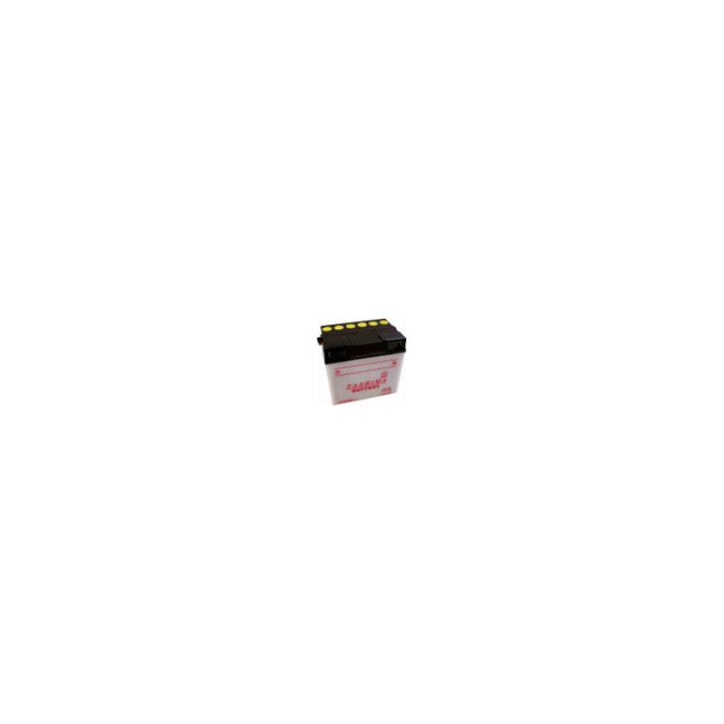 Batterie polaris