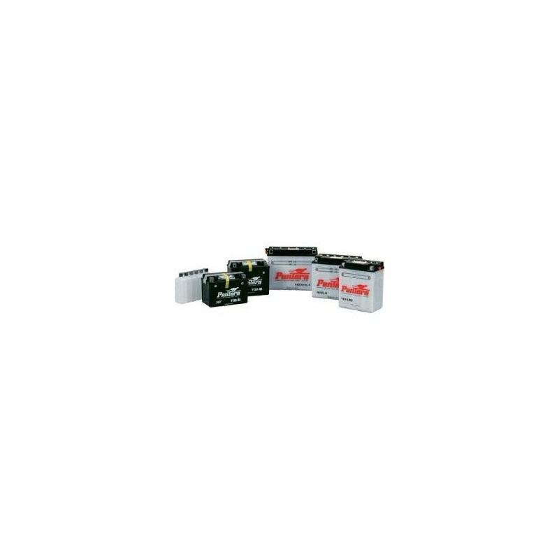 Batterie YFZ 450